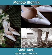 used wedding shoes meet our new friends the