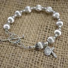 rosary bracelets rosary bracelets heavenlybound