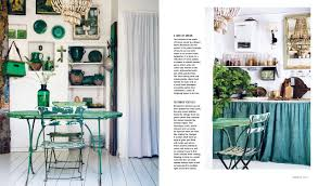 in the mood for colour perfect palettes for creative interiors