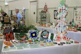 maleny arts and crafts group christmas fair