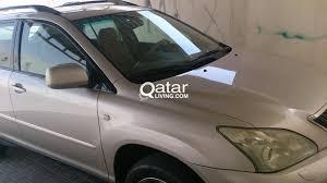 lexus website qatar lexus rx 330 full option 2005 qatar living