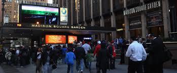 Msg Floor Plan by Secrets Of Madison Square Garden Am New York