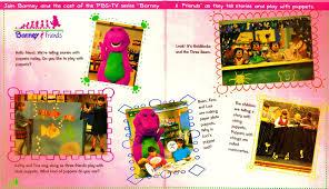 barney friends winter 1997 story 2 bestbarneyfan deviantart