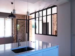 entre cuisine superb ouverture entre cuisine et salon 6 cr233ation dune