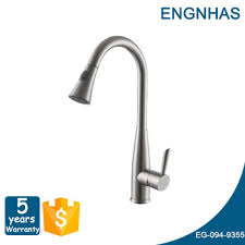 kitchen faucet 3 brass 3 way kitchen sink faucet with pull sprayer buy