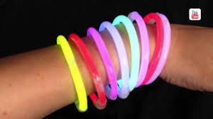 glow bracelets 8 inch supreme 6mm glow bracelets