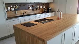 joint étanchéité plan de travail cuisine joint plan de travail cuisine plan de travail bois massif pose