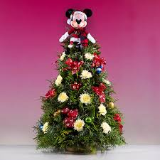mickey s evergreen tree disney floral and gifts