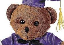 Personalized Graduation Teddy Bear Personalized Teddy Bear Ebay