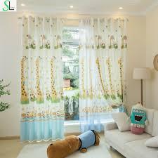 Monkey Curtains Nursery Online Get Cheap Deer Curtains Aliexpress Com Alibaba Group