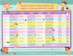 preschool curriculum clickhere to go to mother goose time