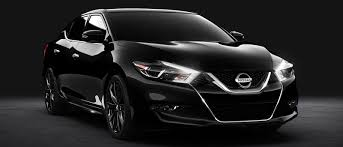 nissan black 2017 discover the 2017 nissan maxima