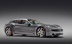 surf car 2011 fisker surf concept review top speed