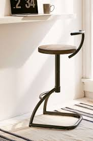 bar stool for standing desk decorative desk decoration