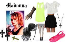 madonna costume from gaga to mj musical costume ideas pt 1 college