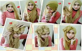 tutorial jilbab turban dian pelangi tutorial hijab dian pelangi 2017 apk download free books