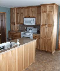 Hickory Kitchen Cabinets Hickory Kitchen Cabinets Cronen Cabinet And Flooring