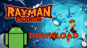 rayman apk free how to rayman origins for android free