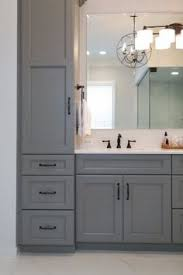 cabinet ideas for bathroom our top 2018 storage and organization ideas just in time for