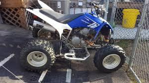 2013 yamaha raptor 250 motorcycles for sale