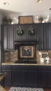 how to decorate above kitchen cabinets for fall 62 above kitchen cabinet decor ideas above kitchen