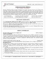 executive resume tips executive resume writers u0026 executive resume services by erin kennedy