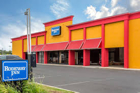 Comfort Inn Vineland New Jersey Rodeway Inn Hotels In Vineland Nj By Choice Hotels