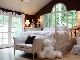 bedroom ideas for young adults women tv above fireplace