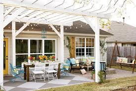 How To Get Your Home Ready For Spring by 15 Easy Ways To Get Your Patio Ready For Spring