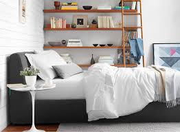 20 crisp modern condo bedroom furniture for uncluttered look