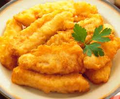 cuisiner filet de merlan filets de merlan frits sicile recette