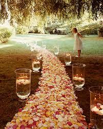 aisle decorations wedding blogs wedding aisle decor