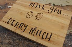 funny cutting boards olive you berry much large funny chopping board quirky cutting board