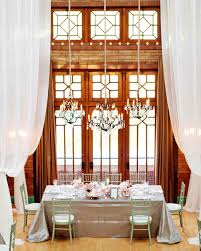 How To Decorate My Dining Room by 50 Tips For Planning Your Wedding Reception Martha Stewart Weddings