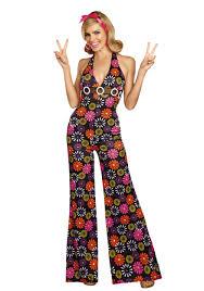 hippie jumpsuit groovy baby s jumpsuit