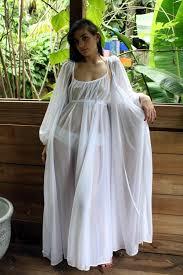wedding peignoir sets bridal gown gown