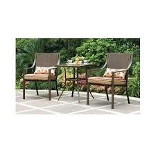 Outdoor Furniture For Small Patio by Make The Most Of A Small Patio Or Deck Ebay
