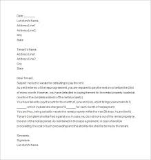 notice to vacate 15 free samples examples format download