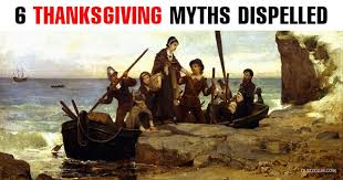 6 popular myths about thanksgiving you shouldn t believe quiz club