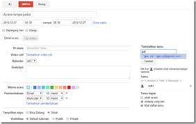 tips membuat jadwal kegiatan harian membuat jadwal harian menggunakan google calendar arif rohmadi