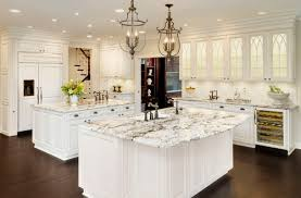 attractive chandelier over kitchen island does the pendant light