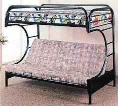 Metal Futon Bunk Bed Metal Futon Bunk Bed Metal Futon Bunk Bed Bedroom Design Catalogue