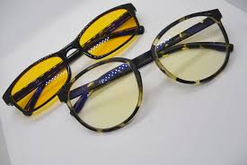 blue light glasses review spektrum glasses review river city belle