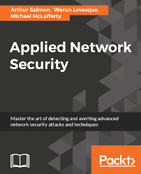 applied network security packt books