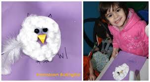 letter o preschool craft momstown burlington alphabet play