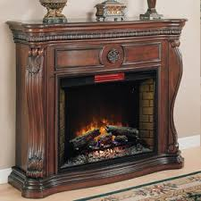 Infrared Quartz Fireplace by Classic Flame Wayfair