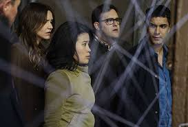 Seeking Season 2 Episode 3 Song Scorpion Finale Recap Season 2 Episode 24 Toby Proposes Tvline
