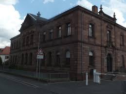 Amtsgericht Bad Schwalbach Obernburg Am Main Alsfeld Mittelalterliches Flair