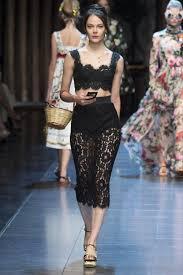 dolce u0026 gabbana spring 2016 ready to wear collection photos vogue