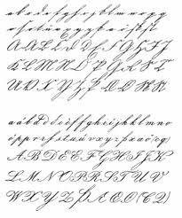 kyolurili tattoo lettering styles cursive